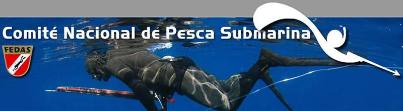 Comité Nacional de Pesca Submarina