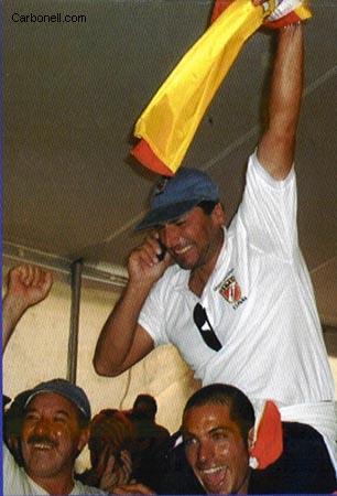 Pedro Carbonell