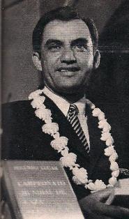 Jean Tapu'