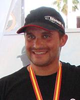 Óscar Cervantes