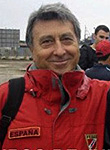 José Antonio Olmedo