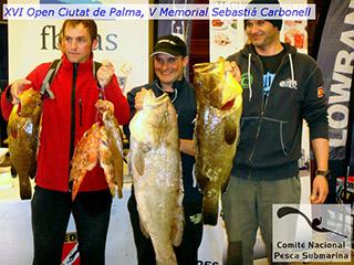 Open Ciutat Palma 2016