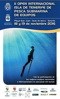 II Open Internacional Tenerife