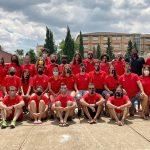 Selección Española Rugby Subacuático