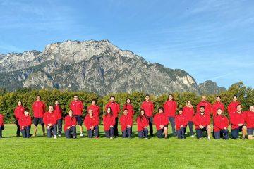 Selecciones RSA Salzburgo
